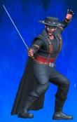 Zorro color 1