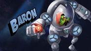 Baron promo