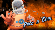 Paco and Cool Updated promo