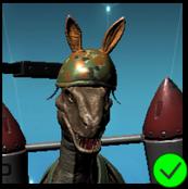 Raptor Animal Milltary helmet