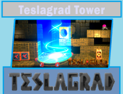 Teslagrad Tower