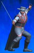 Zorro color 19