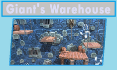 Giant's Warehouse (updated)