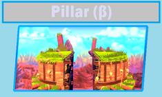 Pillar (B)