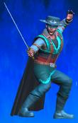 Zorro color 16