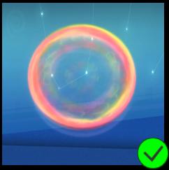 PaC Multicolor Bubble