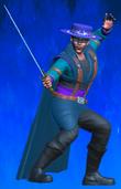 Zorro color 4