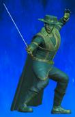 Zorro color minion
