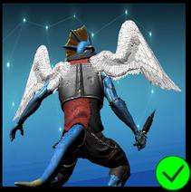 Vaako Angel Wings