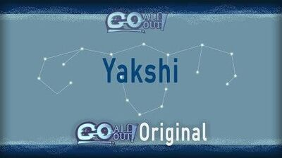 Go All Out! Fighter Showcase- Yakshi