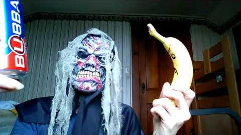 The Banana Man 3 The Banana Man's Revenge