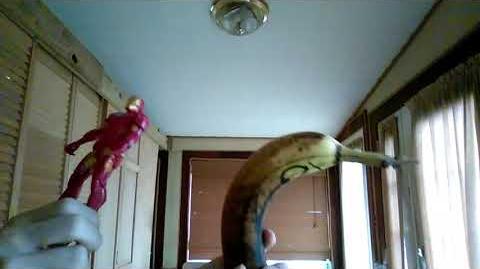 The Banana Man 5 The Banana Man Rises-0