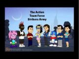 The Action Team Force