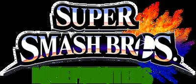 Smash Bros Loreparenters Logo