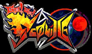 Logo Go! Go! Scoville 3