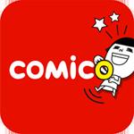 Comico logo 2016