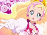 Glow! Princess Pretty Cure