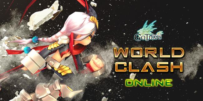 WorldClash