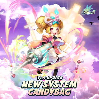 System Candybox