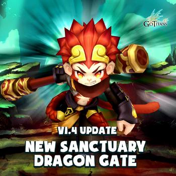 Sanc DragonGate