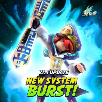 System Burst