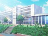 Escuela secundaria Asahiyama