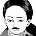Oda - retrato