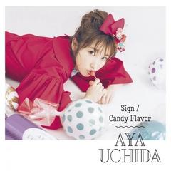 Sign/Candy Flavor [Edición limitada B]