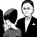 Padres de Isanari - retrato