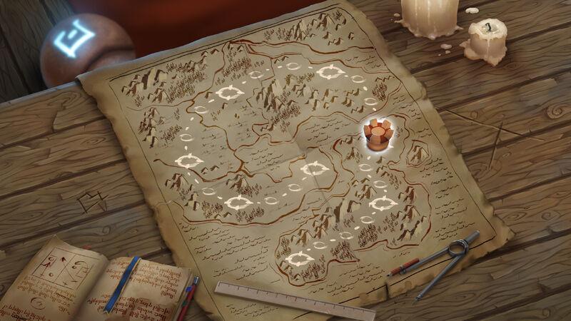 Map 2 8