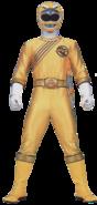 PRWF-Yellow Gao