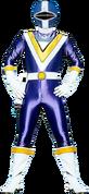 Five-Blue