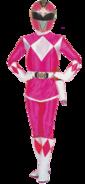 SuperDai-Pink