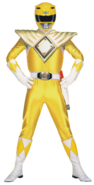SuperMMPR-Yellow Male