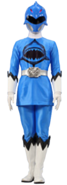 Zyuoh-Blue