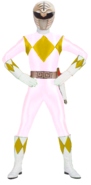 MMPR-White Hybird
