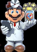 Dr. Mario 2015
