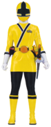 PRSS-Yellow