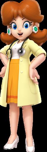 Dr. Daisy
