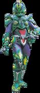 PRJF-Green