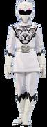 Zyuoh-White