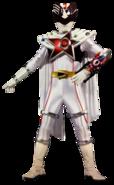 Kyu-White