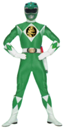RetroMMPR-Green Original