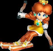 Princess Daisy Olympics