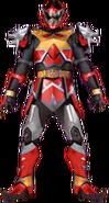 PRMF-Crimson