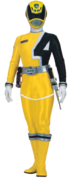PRSPD-Yellow