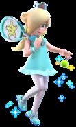 Princess Rosalina Tennis