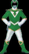 Jet-Green Manga
