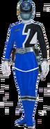 PRSPD-Blue F