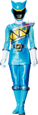 PRDSC-Aqua Female